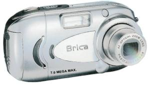 BRICA DigiArt Z710